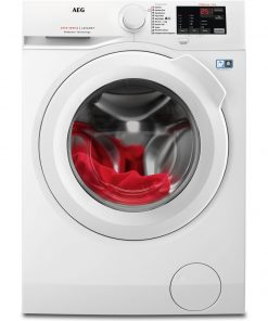 AEG L6FB86IW - Wasmachinedeal - laagste prijs