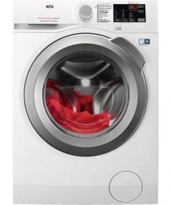 AEG L6FBI86S - Wasmachinedeal - laagste prijs