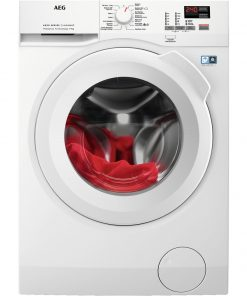 AEG L6FBK74W - Wasmachinedeal - laagste prijs