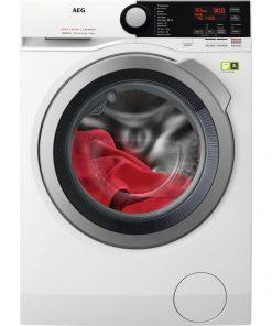 AEG L8FB86ES - Wasmachinedeal - laagste prijs