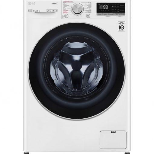 LG F4V709P1E TurboWash 59 - Wasmachinedeal - laagste prijs