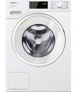 Miele WSD 123 WCS - Wasmachinedeal - laagste prijs