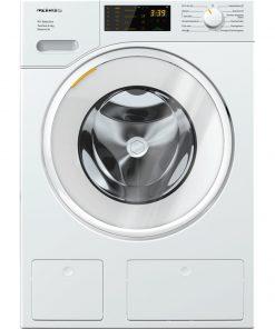 Miele WSD 663 WCS TwinDos - Wasmachinedeal - laagste prijs