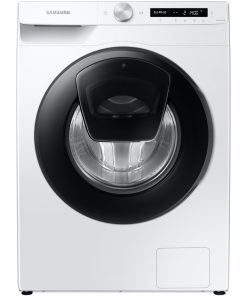 Samsung WW80T554AAW AddWash - Wasmachinedeal - laagste prijs