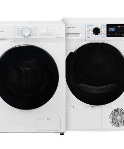 Veripart VPWM301 + Veripart VPWD301 - Wasmachinedeal - laagste prijs