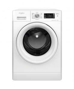Whirlpool FFBBE 8638 WV F - Wasmachinedeal - laagste prijs