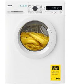 Zanussi ZWFN743CW - Wasmachinedeal - laagste prijs