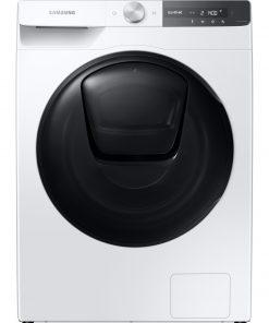 Samsung WW80T854ABT QuickDrive - Wasmachinedeal - laagste prijs