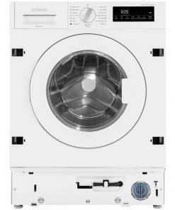 Siemens WI14W541EU (Inbouw) - Wasmachinedeal - laagste prijs
