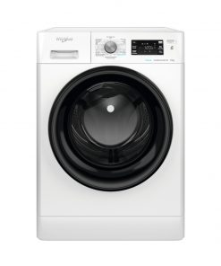 Whirlpool FFBBE 8468 WBV F - Wasmachinedeal - laagste prijs