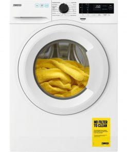 Zanussi ZWFN866TW - Wasmachinedeal - laagste prijs