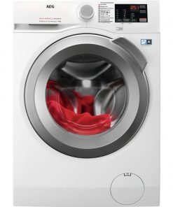 AEG L6FB586CBS ProSense - Wasmachinedeal - laagste prijs