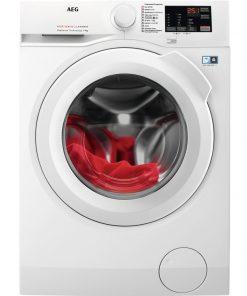AEG L6FBI94BW - Wasmachinedeal - laagste prijs