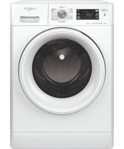 Whirlpool FFBBE 9468 WV F - Wasmachinedeal - laagste prijs